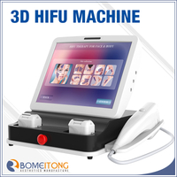 Hifu Portable Machine for Skin Care