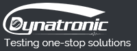 Dynatronic - Testing one-stop solutions