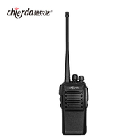 CD-Q9 Uhf Walkie Talkie 15 Km Long Range