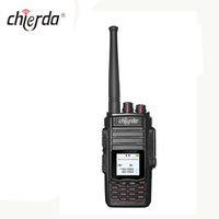 CD-X7 New WCDMA 3G WiFi Radio system walkie talkie repeater with sim card