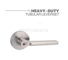 Heavy-duty Tubular Leverset 8602