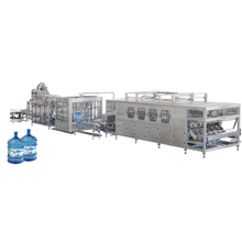 900BPH Barreled Water Filling Machine (QGF-900)