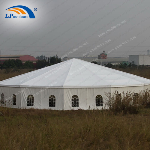 Polygon Tents
