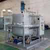 Waste Engine Oil Mixing Machines