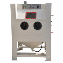CL-1212A Industrial Suction Blast Machines, Sand Blasting Machine Manufacturer