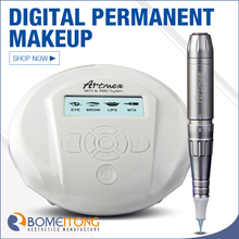 Permanent makeup machine kit for eyebrow eyeline lip V6