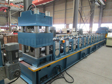 Highway Guardrail Roll Forming Machine/Guardrail Roll Forming Machine