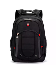 Sport Laptop Backpack School Bag Men Travel Swiss gear Back Bag Zipper Outdoors Computer Bags