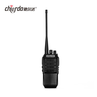 CD-628 Most Powerful Security Guard Equipment 8 Watts Long Distance Walkie Talkie