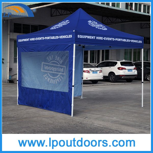 10X10' Hexagon profile EZ Up Canopy Tent
