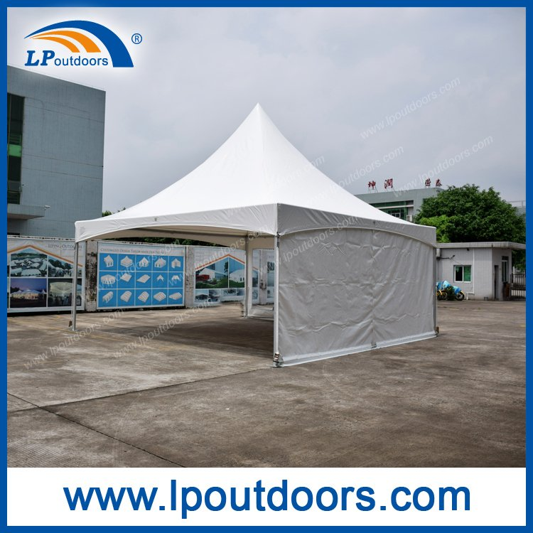 6X6m High Quality Aluminum Frame Tent Spring Top Marquee
