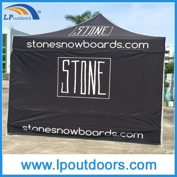 10X10' High Quality Aluminum Marquee Pop up Canopy Advertising Tent