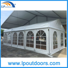 Hot Sale 5X9m Festival Wedding Christmas Party Tent