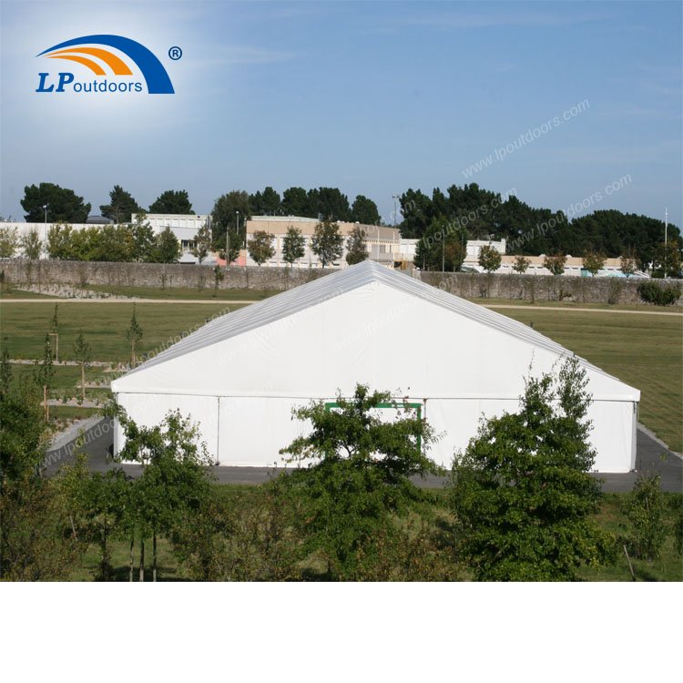 30m large event tent