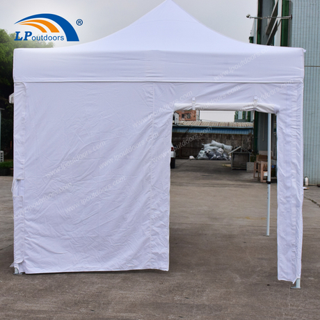 Customized Gazebo 3X3m Advertising Pop Up Canopy Tent For Events