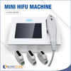 HIFU home use machine for skin tightening FU4.5-9S