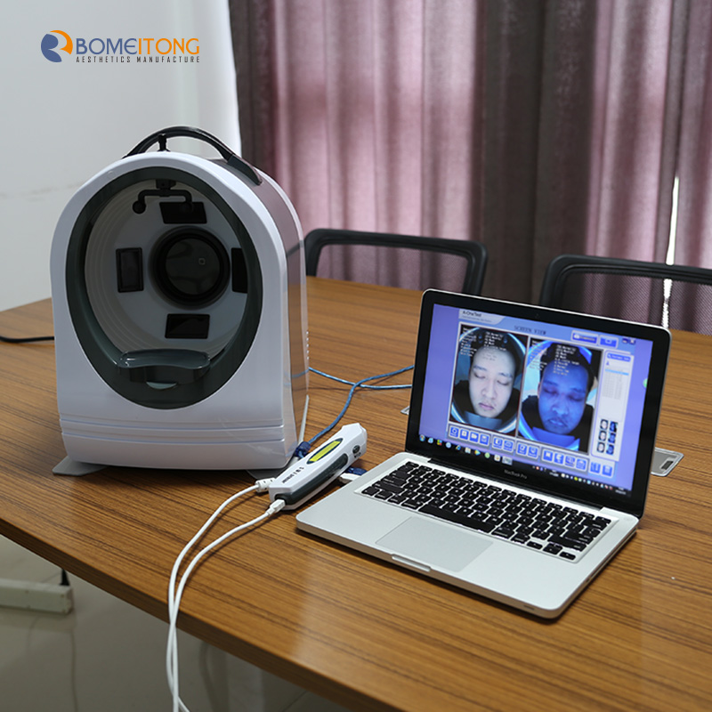 Face Analysis Machine with CE Approval
