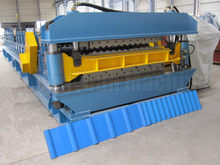 Normal Style Double Layer Machine