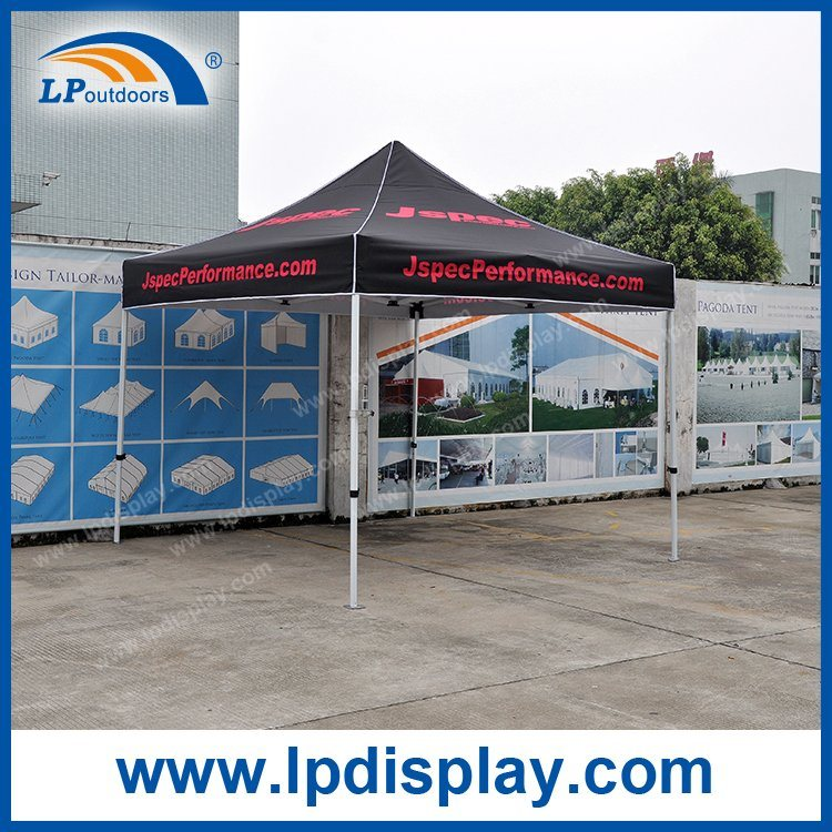 10X10 Outdoor Custom Printed Canopy Tent
