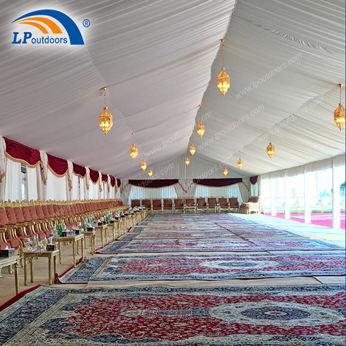 Hotel Banquet Party Tent