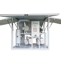ZJ Vacuum Evacuation Unit for Transformer Maintenance