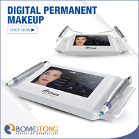 Digital Tattoo Machine Permanent Makeup