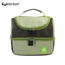 Newest Design Popular Durable Outdoor Light Weight Cooler Tote Bag