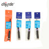 Chierda FP963 VHF Radio Antenna Flexible Antenna SMA BNC Connector for Walkie Talkie Transceiver