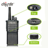198 Intelligent global talking WCDMA 3G Network GPS military quality portable handy walkie talkie