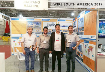 Wire South America 2017 1
