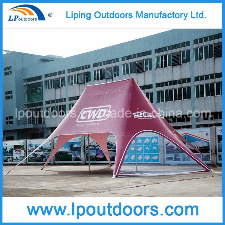 Dia 12m Display Advertising Show Party Tent