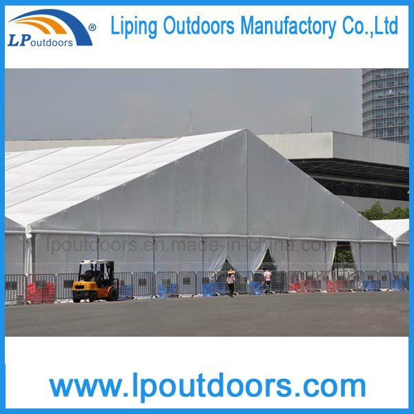 40m Large Outdoor Exhibition tent for show