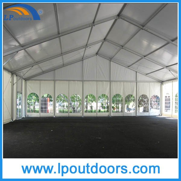 Outdoor Large Clear Span Party Event Temporary Wedding Marquee for Sale