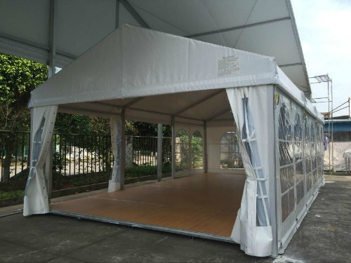 Hot Sale 5X9m Wedding Party Tent Christmas Event Tent for Outdoors