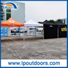 3x3m Outdoor High Quality Frame Pop up Canopy for Advertising Event