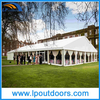 Generally Aluminum PVC festival event tent for 1000 people