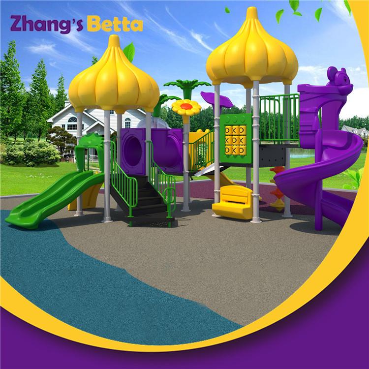 2018 Cute Preschool Kids Outdoor Playground Big Slides for ...