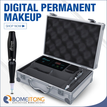 Permanent makeup cosmetic tattoo equipment V3