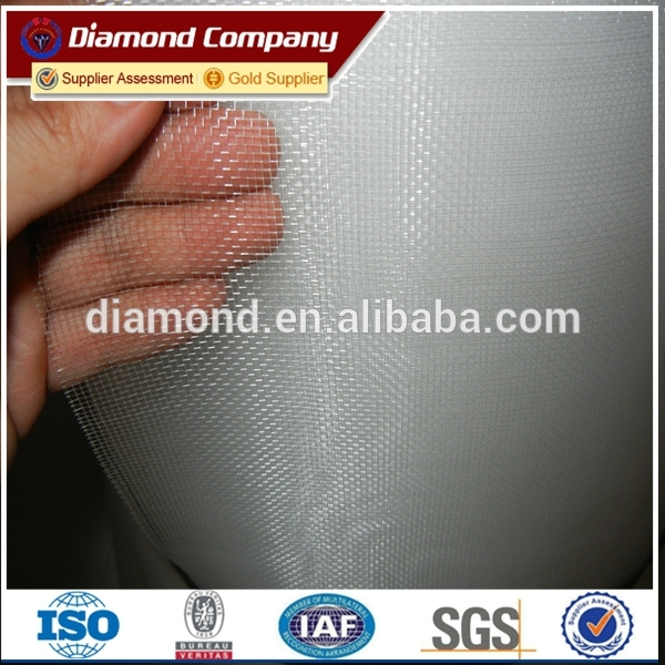 Plastic Insect Window Mesh