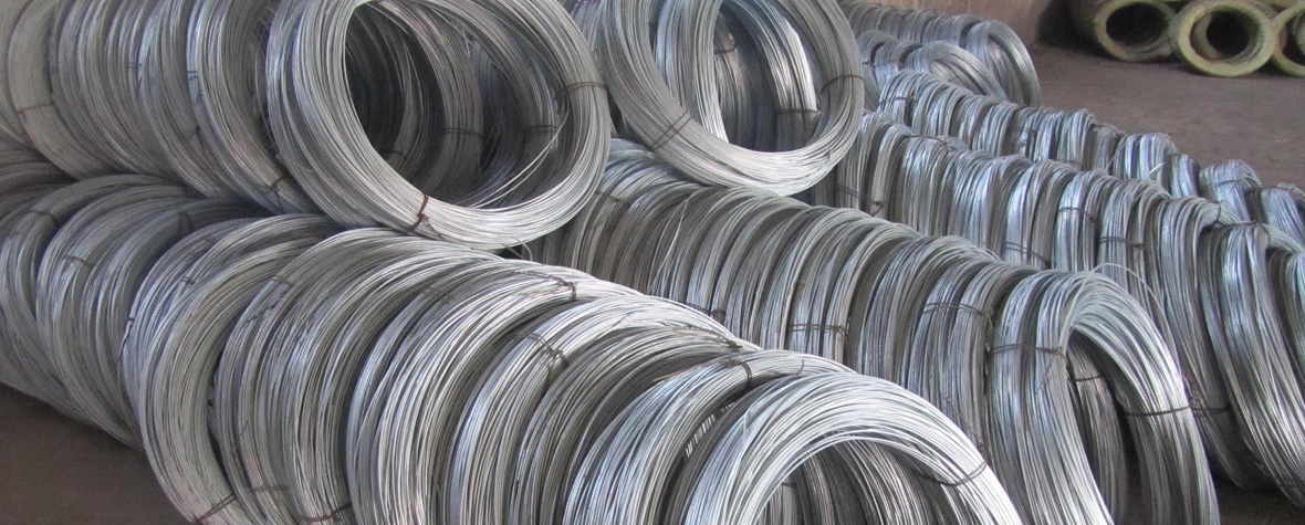 Shijiazhuang Tianyue Honest Co.,Ltd. iron wire