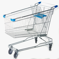 Shopping Trolley (YRD-Y210)