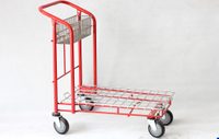 Flat Bed Cargo Trolley (YRD-L2)