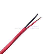 18AWG 2/C SOL FPL-CL2 Fire Alarm Cables
