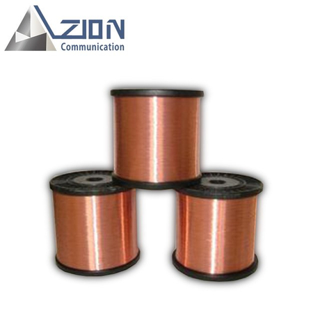 0.08mm-3.00mm CCS Wire