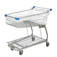OEM Shopping Cart