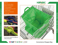 Convenience Shopper Bag