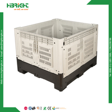 Stackable Collapsing Folding Plastic Crate