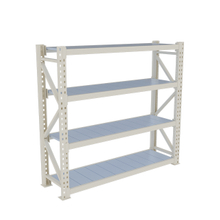 New Warehouse Rack