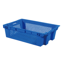 Plastic Stack Nest Containers NLB-9