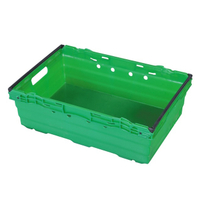 Fruit And Vegetable Logistic Crate